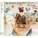 John Lennon Wall And Bridges [cd Original Lacradi Didipeck]
